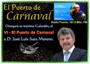 VI - El Puerto de Carnaval - José Luis Sara Moreno