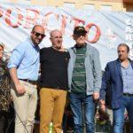 La Peña «El Vaporcito» celebra su entrega del Galardón «XIX – Pepe el del Vapor «
