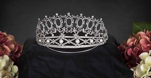 Corona de la Diosa del Mar