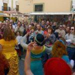 2020.- Programa de Actos del Carnaval de El Puerto
