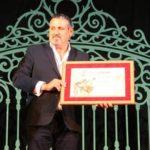 2.020.- Personaje Entrañable – José María García Flores