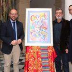 El Carnaval de El Puerto 2020 ya tiene cartel anunciador