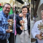 X – Edición de Homenajes Carnavalescos – 'El Rincón del Arte del Niño Villar'