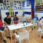 Creación de la Antología «El Vaporcito del Puerto»