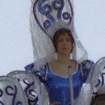 1997.- Coquinera Mayor – Sonia Saba Pérez