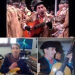Fallece D. Juan Ant. del Pino Suárez – Guitarra de Los Majaras durante 16 años.