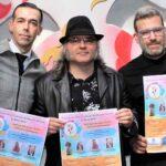 Presentado el cartel de la «X EDICIÓN DE HOMENAJES CARNAVALESCOS»