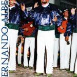 1990.- VIII Vapor de Oro – Fernando Albert Gálvez
